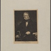 Sir Walter Scott. From the Lawrence portrait.