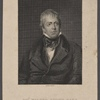 Sir Walter Scott, Bart. Born 1771. Died 1832
