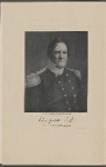 Winfield Scott. Engraved by T. Doney from a Superior Daguerreotype. Published by E. Anthony...N.Y. Printed by P[owell?]