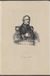 General Scott. Gest v. A. Weger, Leipzig.