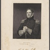 Major General Winfield Scott. Winfield Scott