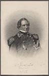 Winfield Scott lieut. gen. of the U.S.A.