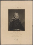 Patriots of '61. Very truly yours Winfield Scott. Lieutenant general U.S.A. Aged 75