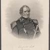 Winfield Scott lieut. gen. of the U.S.A.