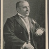 Clement Scott. (From a copyrighted photograph by Elliott & Fry.)