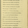 "Holograph revisions of ""The Daemon of the World"" in a copy of his Alastor (1816)"