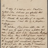 Autograph letter signed to John Evans, 4 December 1812