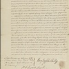 Collateral bond signed, to William Whitton, 24 September 1816