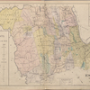 Index map of Essex Co., NJ (Left Pg.)