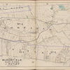 Essex County, V. 3, Double Page Plate No. 18 [Map of parts of Bloomfield, Glen Ridge and Nutley]