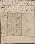 Autograph letter signed to George Dyson, ?15 May 1797