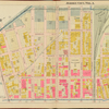 Hudson County, V. 1, Double Page Plate No. 8 [Map bounded by 3rd St., 2nd St., Monmouth St., Grand St.]