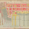 Hudson County, V. 2, Double Page Plate No. 1 [Map bounded by Washington St., 4th St., Hudson River, Jersey City]