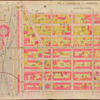 Hudson County, V. 2, Double Page Plate No. 2 [Map bounded by Adams St., 4th St., Washington St., Ferry St.]