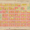 Hudson County, V. 2, Double Page Plate No. 5 [Map bounded by Adams St., 10th St., Washington St., 4th St.]