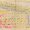 Hudson County, V. 2, Double Page Plate No. 8 [Map bounded by Palisade Ave., 18th St., Park Ave., 10th St.]