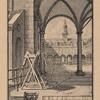 Afbeelaing van de Plaats geschikt tot de Jaarlyksche Exercitie der Slangbrandspuyten binnen Amsterdam.