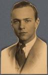 Mortimer Burroughs, Sr., ca. 1908.
