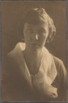 Laura Lee Burroughs, St. Louis, 1918.