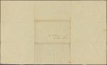 Barnes, Parthenia, 1832 - 1844, n.d.