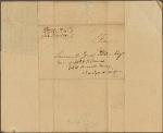 Jones, John Patterson, 1832, 1841 - 1846