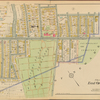 Orange County, Double Page Plate No. 3  [Map bounded by 9th Ave., City of Newark, S. Munn Ave.]