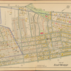 Orange County, Double Page Plate No. 5  [Map bounded by Oakwood Ave., Central Ave., S. Clinton St., S. Orange Ave., Marion Ave., Center St.]