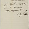 Pelton, Mary B. (Tilden),  n.d.