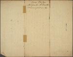 Tilden, Elam, 1810-1830