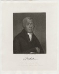 Rev. Richard Allen, first