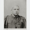 Bishop Henry McNeal Turner of the African Methodist Episcopal Church.