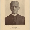 F. J. Grimké, a preacher of the New Democracy