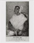 Mrs. Jarena Lee, African
