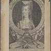 Isabella, Countess of Sefton. Court beauties no. 3.