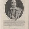 Mre. Pierre Séguier Cher Chancelier de France...