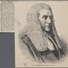 Sir C.J. Selwyn, the new solicitor general.