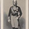 Marshal Serrano, (Regent of Spain)