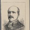 Marshal Serrano.
