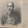 Le maréchal Serrano president du gouvernement provisoire espagnol.