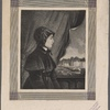 Mother Seton. Foundress of the Sisters of Charity of St. Joseph's Valley, Emmitsburg, Md. born 1775, died 1821