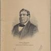 John Severn, president. Canada Brewer's & Maltster's Association.