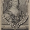 Marie de Rabutin Chantal Marquise de Sevigné
