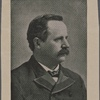 Arthur Sewall. Democratic candidate for vice-president.