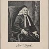 Samuel Sewall.