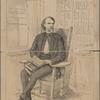 Clarence A. Seward.