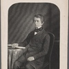 William H. Seward. U.S. senator from New York