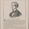 Hon. William H. Seward.