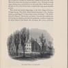 The Seward house--an early print.