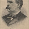 The Hon. W.J. Sewell, New Jersey.--Phot. by Broadbent & Phillips. The new senate.--(See page 110.)