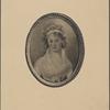 Mary Juliana Seymour.